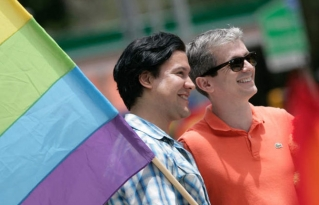 Matrimonio igualitario en Ecuador: la Corte Constitucional reconoce la unión civil entre personas del mismo sexo