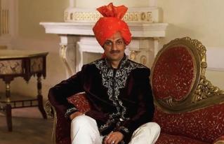 La lucha del primer príncipe gay de India para despenalizar la homosexualidad