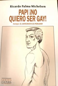 Papi ¡No quiero ser gay!