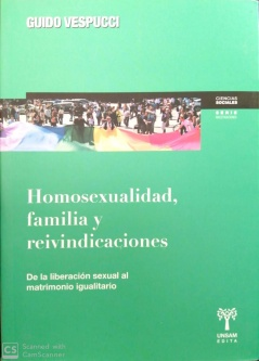 Homosexualidad, familia y reivindicaciones