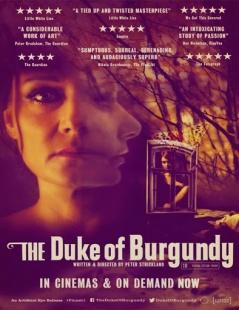 El Duque de Burgundy