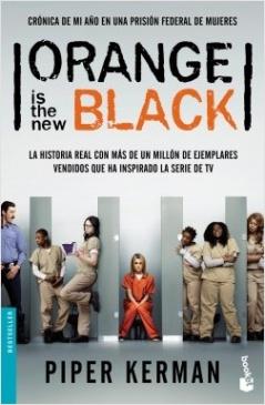 Orange is the new Black (libro)
