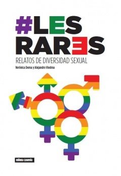 Les Rares Relatos de la Diversidad Sexual