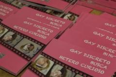 Gay discreto busca hetero curioso