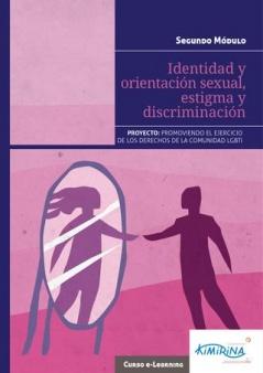 Identidad y orientación sexual, estigma y discriminación